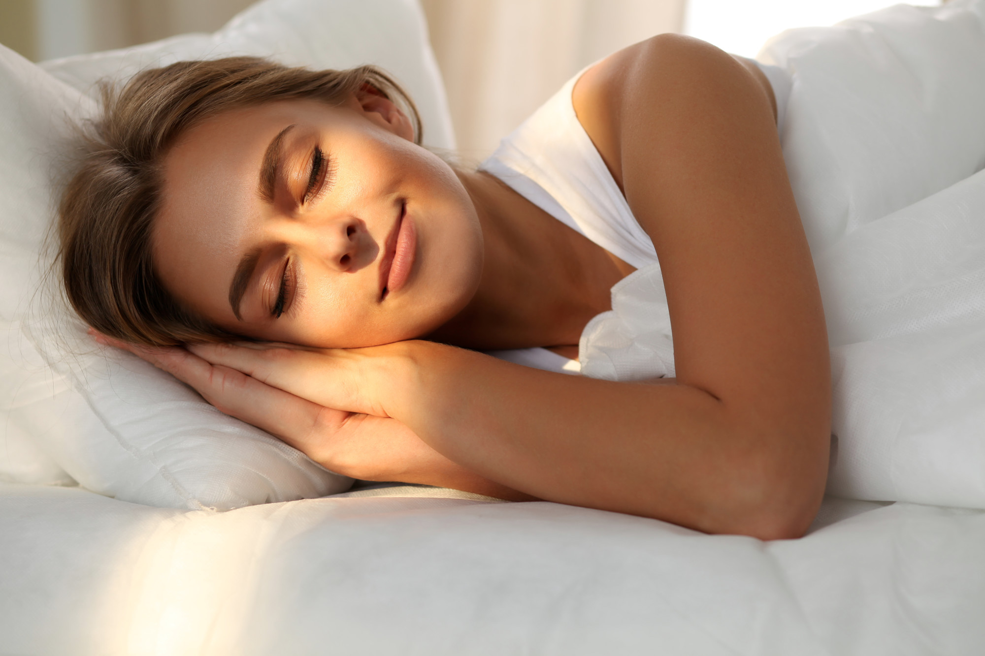 CBN Sleep Routine Article Sleepless-nights Mind-Chatter relaxation